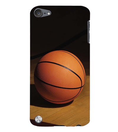 The Basketball Back Cover for Apple iPod Touch 5