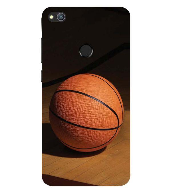 The Basketball Back Cover for Huawei Honor 8 Lite