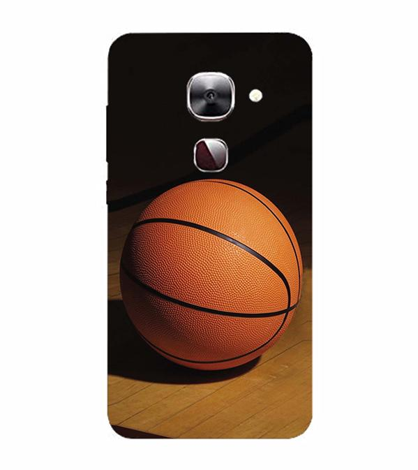 Sports Lover Collection Back Cover for LeEco Le 2s