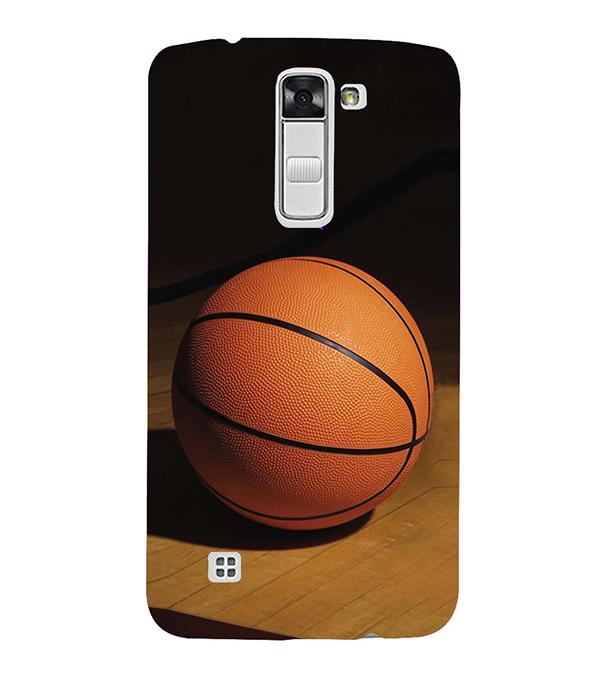 The Basketball Back Cover for LG K10