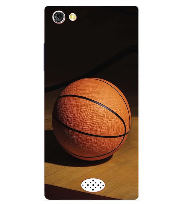 The Basketball Back Cover for Oppo Neo 5