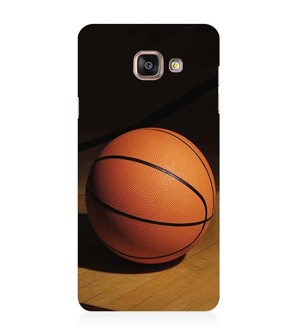 The Basketball Back Cover for Samsung Galaxy A5 (6) 2016