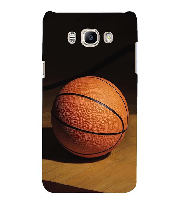 The Basketball Back Cover for Samsung Galaxy J7 (6) 2016 : Galaxy On 8