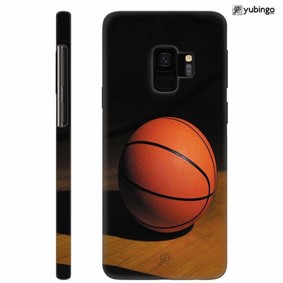 The Basketball Back Cover for Samsung Galaxy S9
