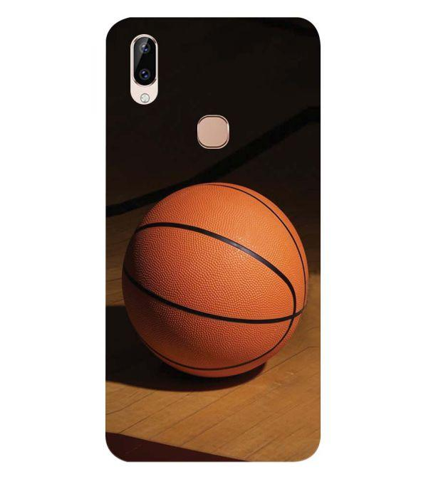The Basketball Back Cover for Vivo Y83 Pro