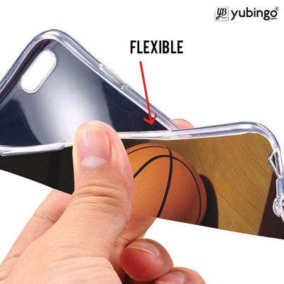 The Basketball Back Cover for InFocus M350-Image2