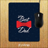 The Best Dad Mouse Pad-Image2