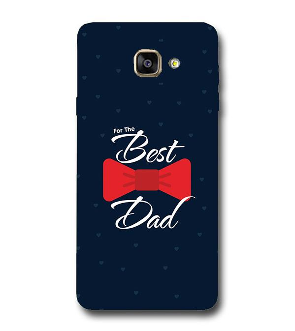 save off a57aa 3b2e2 Dad Collection Back Cover for Samsung Galaxy A7 (6) 2016
