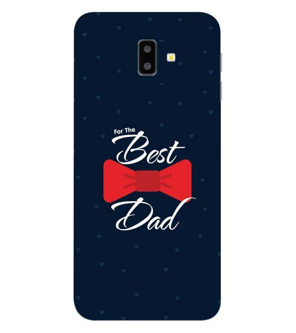 super popular d4800 19f01 Dad Collection Back Cover for Samsung Galaxy J6+