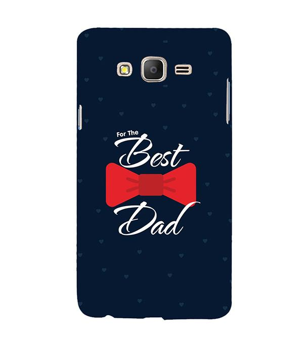 Dad Collection Back Cover for Samsung Galaxy On7 and On 7 Pro
