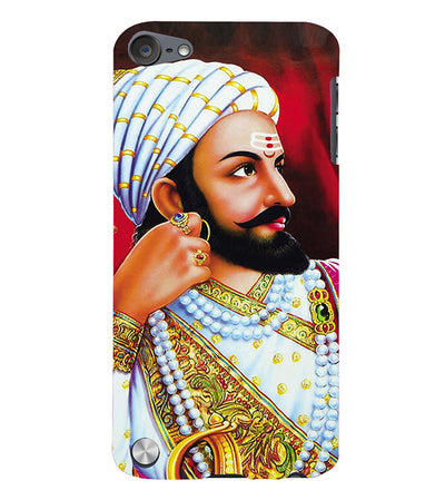 The Great Shivaji Back Cover for Apple iPod Touch 5