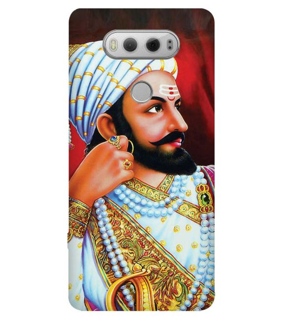 The Great Shivaji Back Cover for LG V20
