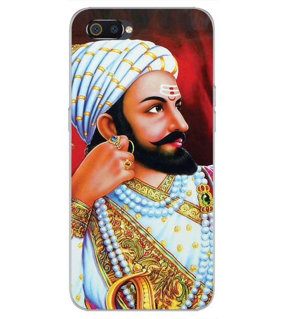 The Great Shivaji Back Cover for Realme C2-Image3
