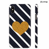 The Heart Back Cover for Apple iPhone X