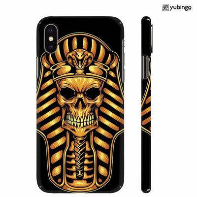 The Mummy Skull Back Cover for Apple iPhone X