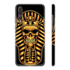 The Mummy Skull Back Cover for Huawei P20 Pro