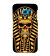 The Mummy Skull Back Cover for Samsung Galaxy S6 Edge