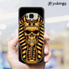 The Mummy Skull Back Cover for Samsung Galaxy S8 Plus-Image2