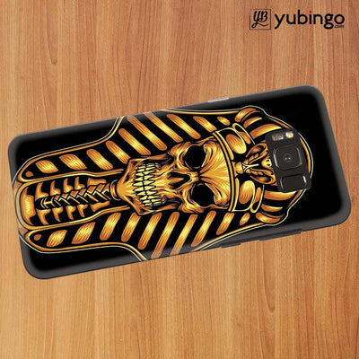 The Mummy Skull Back Cover for Samsung Galaxy S8 Plus-Image3