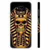 The Mummy Skull Back Cover for Samsung Galaxy S8 Plus