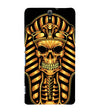 The Mummy Skull Back Cover for Sony Xperia C5