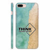 Think Outside The Box Back Cover for Apple iPhone 8 Plus