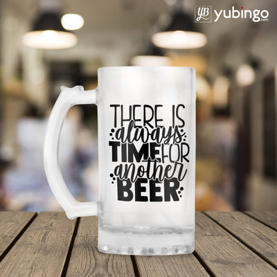 Time for Another Beer Beer Mug-Image3
