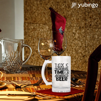 Time for Another Beer Beer Mug-Image3-Image7