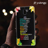Tips For The Perfect Life Back Cover for Coolpad Cool 1-Image2