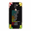 Tips For The Perfect Life Back Cover for Coolpad Cool 1