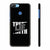 Truth and Lie Back Cover for Huawei Honor 9 Lite