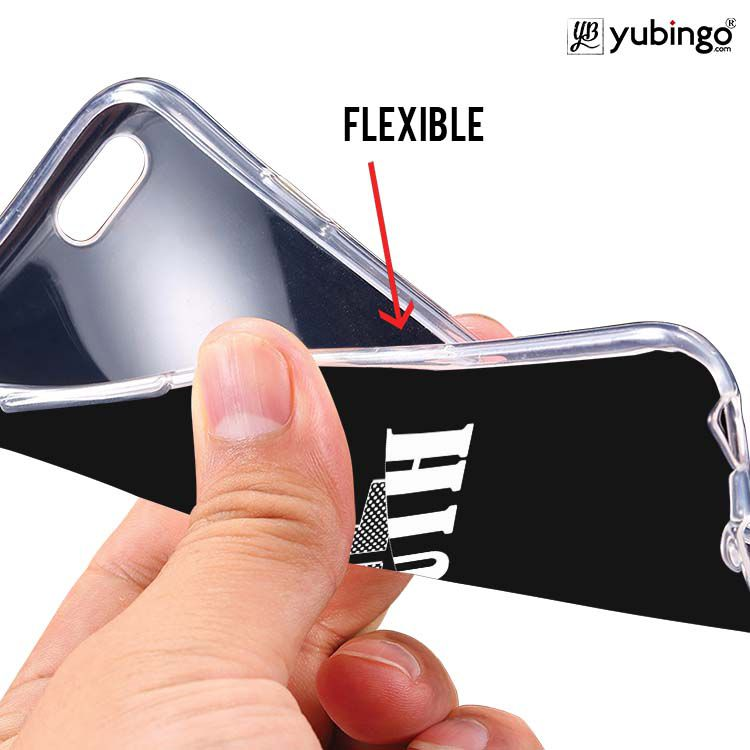 Truth and Lie Back Cover for Intex Amaze+