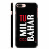 Tu Mil Bahar Back Cover for Apple iPhone 8 Plus