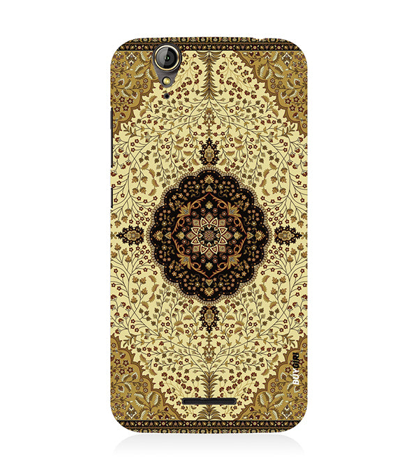 Turkish Carpet Back Cover for Acer Liquid Zade 630