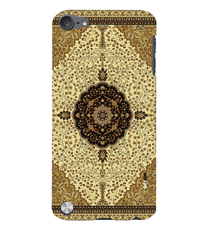Turkish Carpet Back Cover for Apple iPod Touch 5