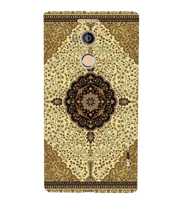 Turkish Carpet Back Cover for Gionee Elife E8