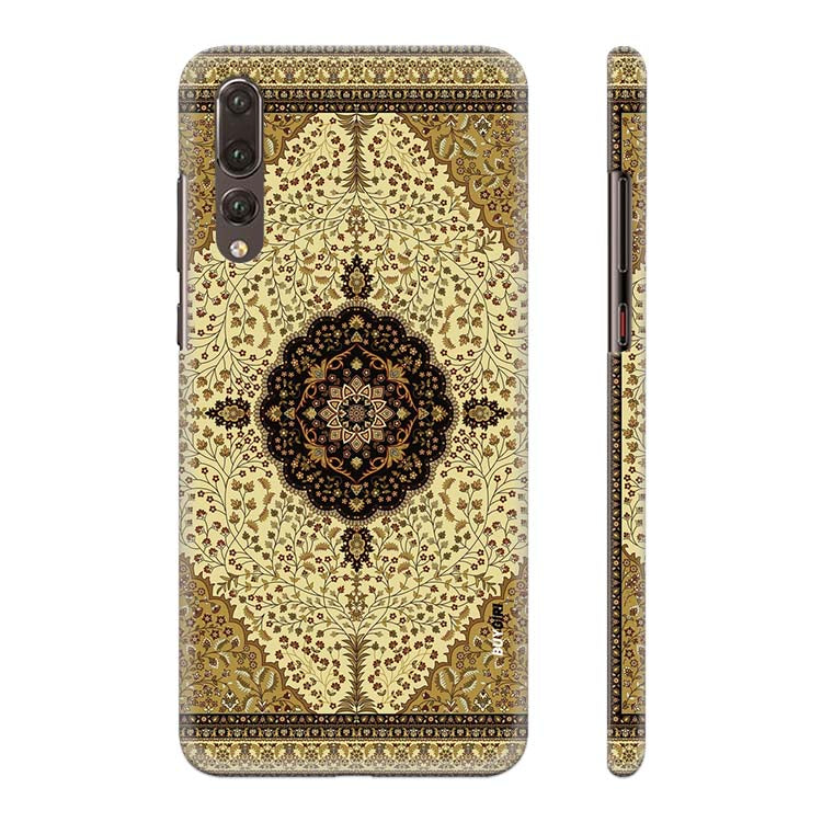 Turkish Carpet Back Cover for Huawei P20 Pro