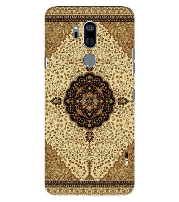 Turkish Carpet Back Cover for LG G7