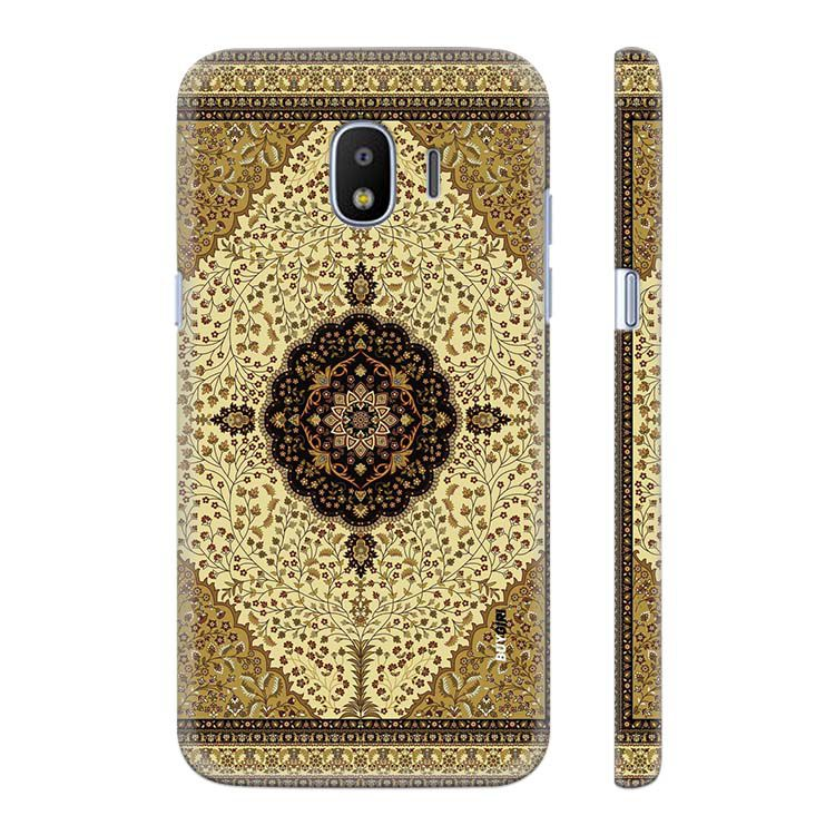 finest selection 4bc06 82474 Turkish Carpet Back Cover for Samsung Galaxy J2 (2018)