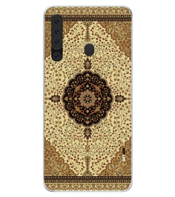 Turkish Carpet Back Cover for Samsung Galaxy M30-Image3