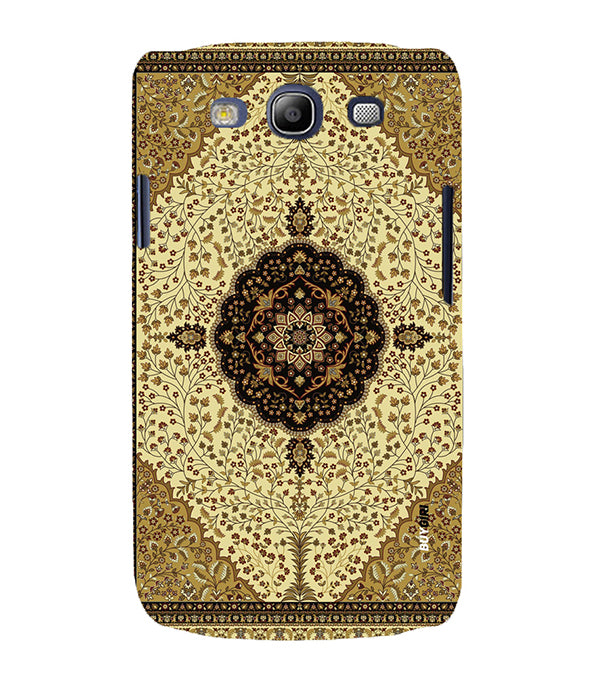 huge discount 48398 b0335 Turkish Carpet Back Cover for Samsung Galaxy S3 : S3 Neo