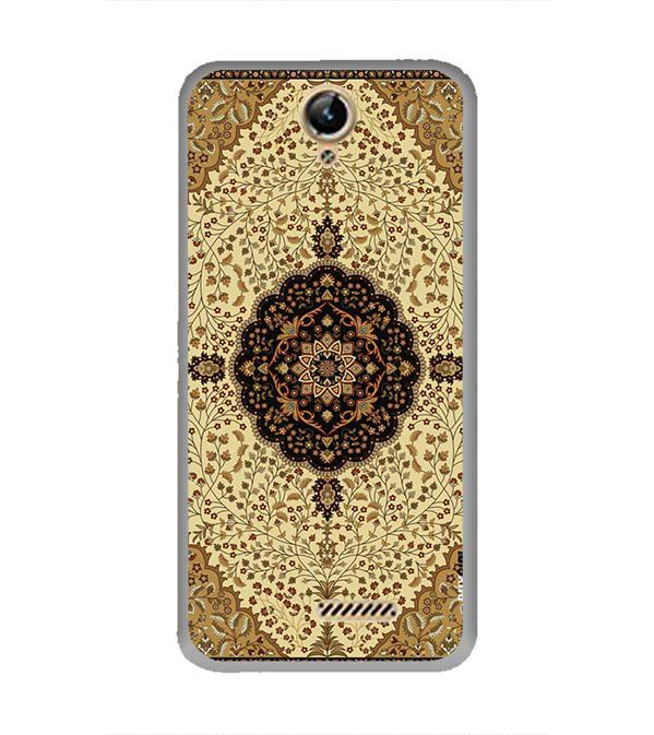 Turkish Carpet Back Cover for Lephone W10