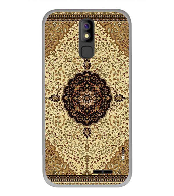 Turkish Carpet Back Cover for Panasonic P100