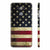 US Flag Theme Back Cover for LG G6