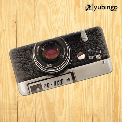 Vintage Camera Back Cover for Coolpad Cool 1-Image3