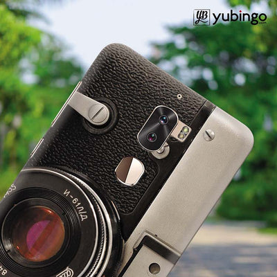 Vintage Camera Back Cover for Coolpad Cool 1-Image4