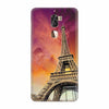 Visiting The Monuments Back Cover for Coolpad Cool 1