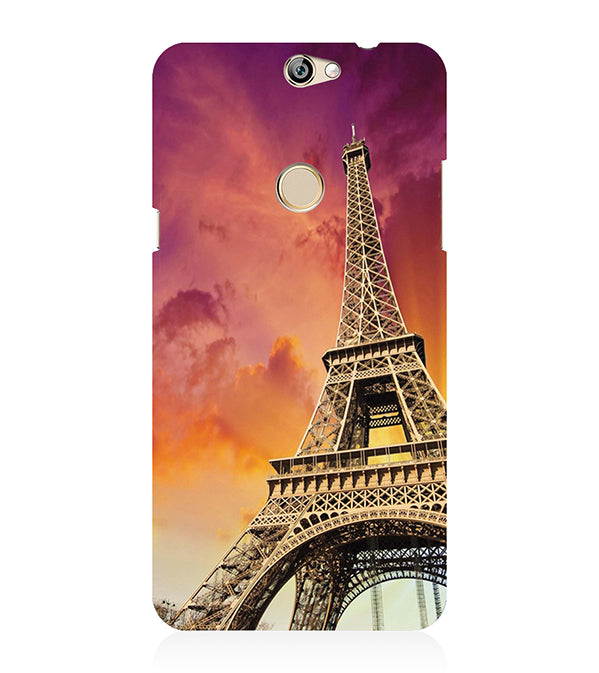 Visiting The Monuments Back Cover for Coolpad Max