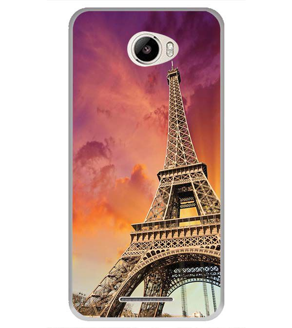 Visiting The Monuments Back Cover for Intex Intx Trend Lite