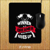 Winner is Dreamer Mouse Pad-Image2